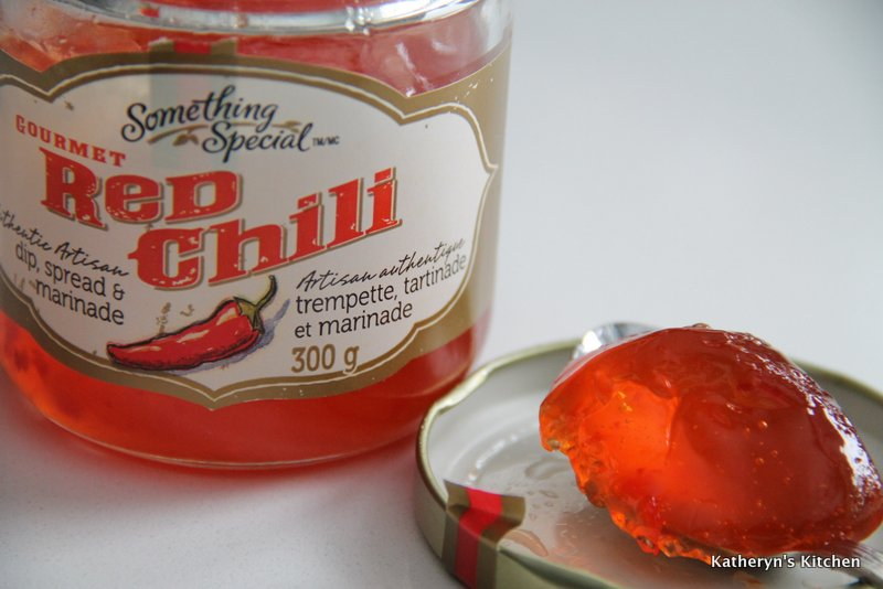 Red Chili Jelly